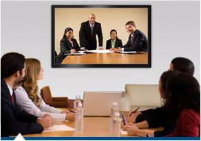 Meeting Rooms Solutions